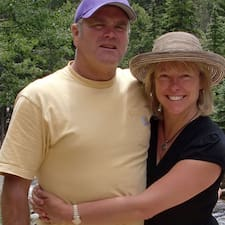 Terry & Carolyn User Profile