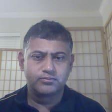 Profil utilisateur de Sudipta