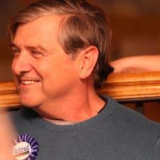 Profil korisnika Gerald (Jerry)