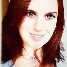 Profilo utente di Angelique