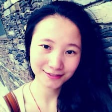 Mengyao User Profile