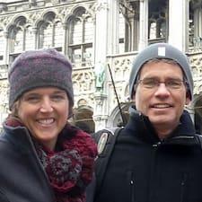 Kimberly & Kurt - Uživatelský profil
