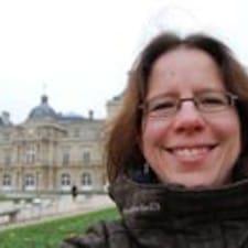 Profil utilisateur de Eve-Marie