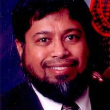 Chand User Profile