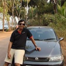 Profil korisnika Zahir