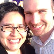 Ryan & Susan