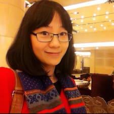 Профиль пользователя Yinying