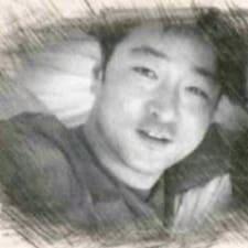 Profil utilisateur de Woojin