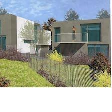 Villa Des Ecrus User Profile