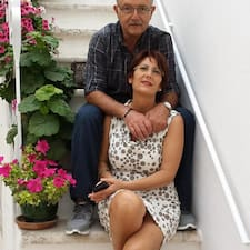 Maria & Tommaso & Ilaria User Profile