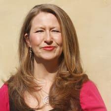 Henkilön Colleen käyttäjäprofiili