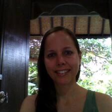 Profil utilisateur de Ianic Mary