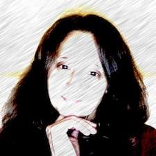 Bettina User Profile