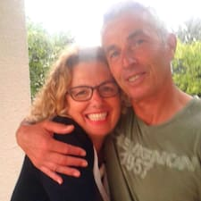 Catherine Et Alain User Profile