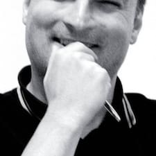 Brian Terp felhasználói profilja
