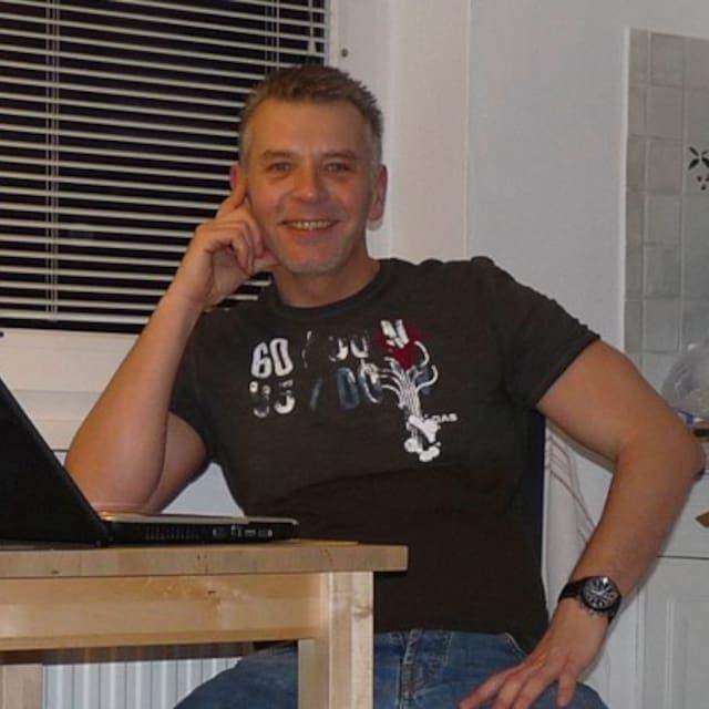 Profil uporabnika Tibor