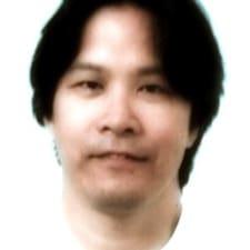 Profil utilisateur de Tekno