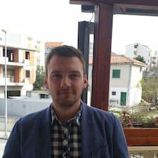 Profil utilisateur de Marsel
