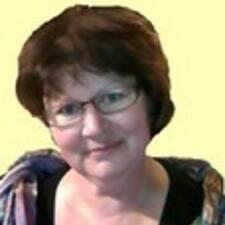 Marylène felhasználói profilja