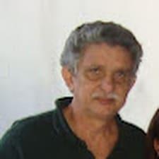 Everardo User Profile