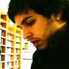 Profil utilisateur de Nehal
