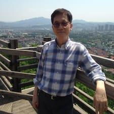 Jong User Profile