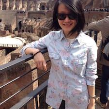 Profil utilisateur de Xiaotong