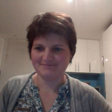 Sandrine-Julie的用戶個人資料