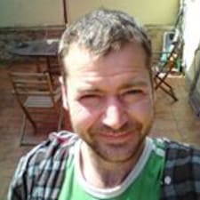 Profil utilisateur de Neill