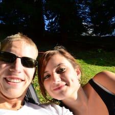 Lucija & David User Profile
