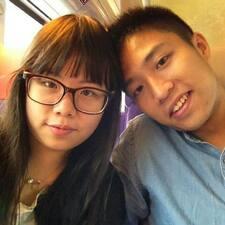 Xunjinさんのプロフィール