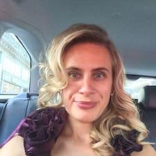 Profilo utente di Monique