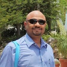 Profil korisnika Ashwini