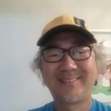 Profil utilisateur de Won Kyu
