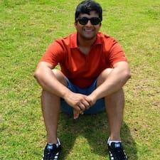 Profil korisnika Aabhushan