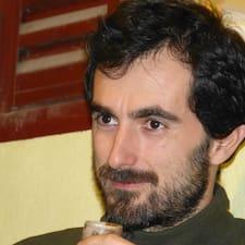 Guilherme的用戶個人資料