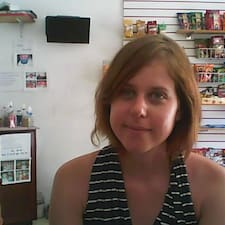 Vincenza User Profile