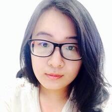 Profil utilisateur de Mingrui