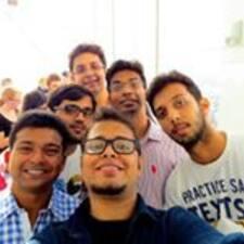 Profilo utente di Gaurav