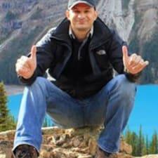 Alexandre Bahjat User Profile