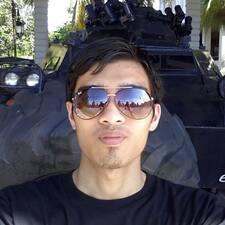 Profil utilisateur de Mohd Saifuddin
