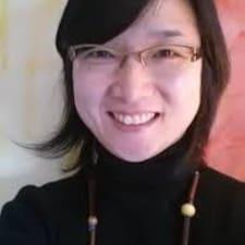 Ee-Seul User Profile