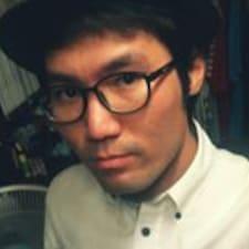 Profil utilisateur de Gyeong-Hun
