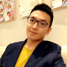 Профиль пользователя Zhiyong