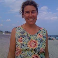 Kristin的用户个人资料