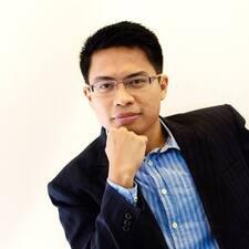 Profil utilisateur de Muhammad Syarief