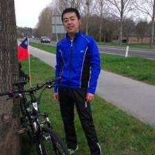Chih Kang User Profile