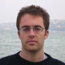 Nicolas的用戶個人資料
