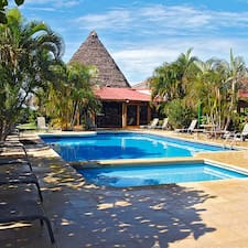 Guacamaya User Profile