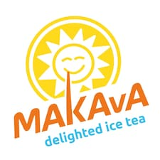 Perfil do utilizador de MAKAvA